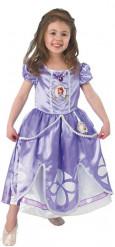 Disney™: Sofia Ensimmäisen violetti mekko
