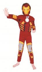 Iron Man™ Deluxe- asu lapsille