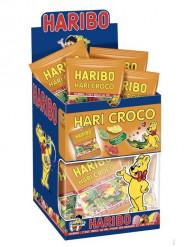 Haribon™ krokotiilikarkkeja minipussissa