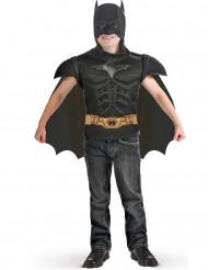 Batman™ naamiaispuku, mukana viitta