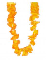 Oranssi lei - Havaiji asusteet teemajuhliin