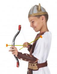 Muovinen jousi - 38 cm - lapsille