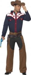 Howdy - Cowboyasu aikuisille