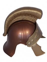 Roomalainen kuparinvärinen kypärä aikuisille