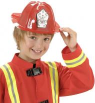 Palomiehen kypärä lapsille