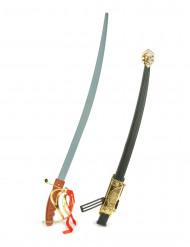 Muovinen miekka