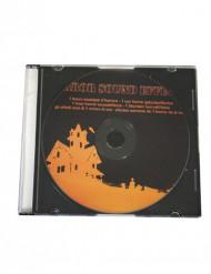 CD-levy - Halloween