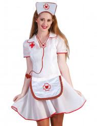 Sairaanhoitajan tarvikkeet aikuisille