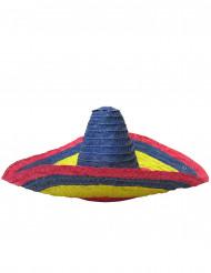 Meksikolainen sombrero-hattu aikuisille