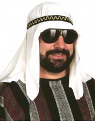 Arabialaisen heimopäällikön huivipäähine miehille