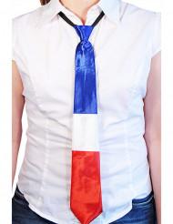Kravatti, Ranskan värit