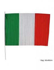 Italian lippu kepissä