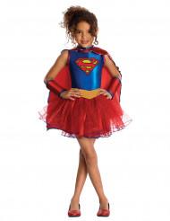 Supergirl™-paljettiasu tytölle
