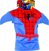 Hämähäkkimiehen™ naamiaisasu lapselle