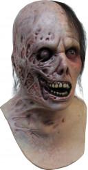 Palanut zombie - Halloween naamari aikuisille