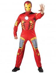 Aikuisten naamiaisasu Iron Man/ Rautamies™