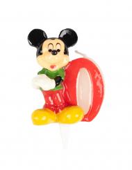 Disney™ Mikki Hiiri 0-kynttilä