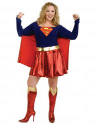 Supergirl™-asu, plus size