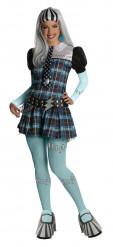 Naisten naamiaisasu Frankie Stein - Monster High™