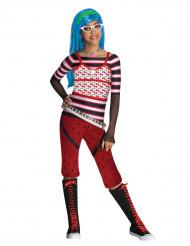 Ghoulia Yelpsin™ Monster Hight™- naamiaisasu tytölle