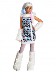 Monster High™: Abbey Bominable- asu lapsille