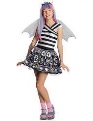 Monster High™ Rochelle Goylen naamiaisasu tytölle