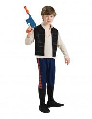 Tähtien sodan Han Solon™ naamiaisasu lapselle