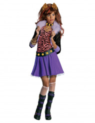 Monster High™: Clawdeen Wolf- asu lapsille