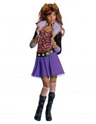 Monster High™: Clawdeen Wolf- asu lapsille