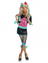 Monster High™: Lagoona Blue- asu lapsille