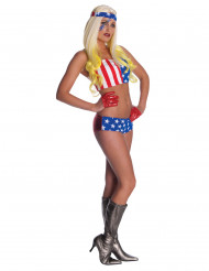 Lady Gaga™ Amerikka -naamiaisasu