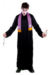 The Exorcist™ (Manaaja) Pappi Karras -asu aikuisille