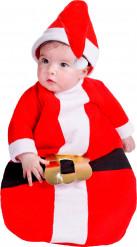 Joulutontun naamiaisasu vauvalle