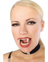 Hohtavat Vampyyrin hampaat