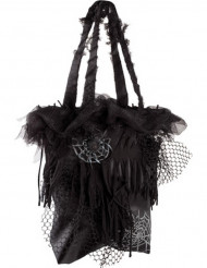 Musta hämähäkkilaukku