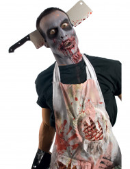 Panta paloitteluveitsellä - Halloween