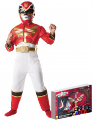 Power Rangers Megaforce™ -naamiaisasu lapselle