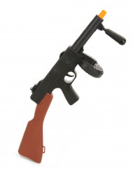 Muovinen konekivääri