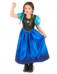 Lasten naamiaisasu Anna - Frozen™