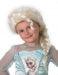Frozen™ - Elsa lasten peruukki
