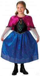 Lasten Premium-naamiaisasu Anna - Frozen™
