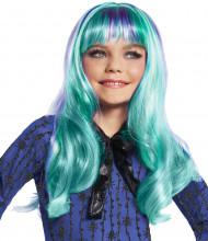 Lasten peruukki Twyla Monster High™