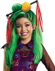 Monster High™ Jinafire -peruukki lapsille
