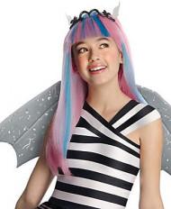 Monster High™ Rochelle Goyle -peruukki lapsille