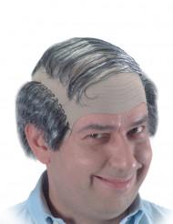 Kaljuuntuneen miehen peruukki