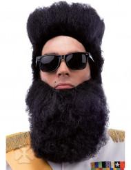 Diktaattorin parta aikuiselle