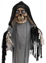 Pelottava halloween-luurankokoriste