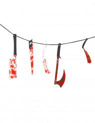 Veriset työkalut - Halloween koriste