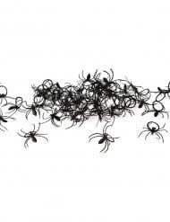 50 Halloween hämähäkkiä