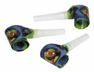 Turtles™-vappupillit 6kpl